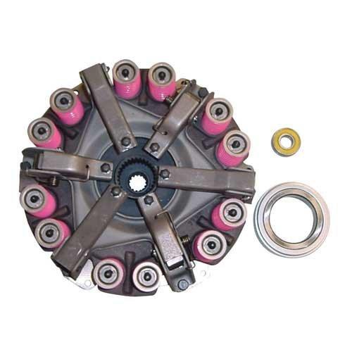All States Ag Parts Dual Clutch Kit Ford 801 800 Super Dexta Dexta 961 700 860 861 900 661 NAA 960 901 660 600 2000 601 311435