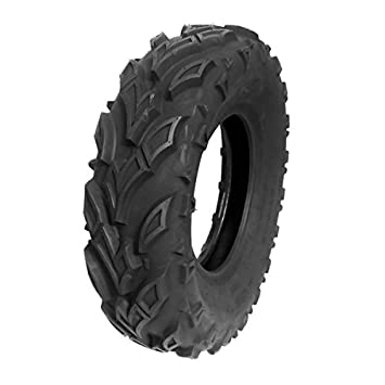 ATV TIRE 225//40-10 Rear Street Tire Wheel UTV GY6 225 40 10