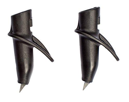 Reusch Leaf Basket, Aero Tip 2 Black One Size M-psc0115 exel