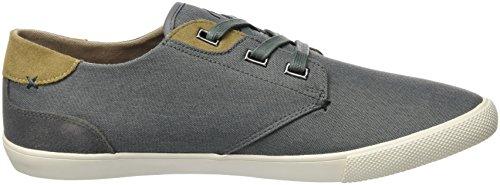 Boxfresh Herren Stern Sneaker Grau (Grau)