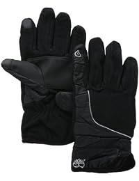 Men's Fleece Windproof Glove with Touchscreen Capability