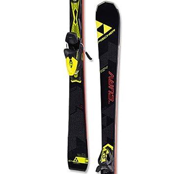 Bindungen Alpin Skibindung Fischer