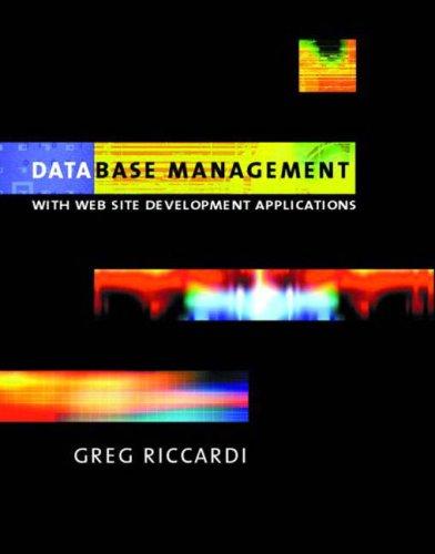 web database development