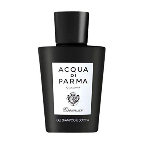 アクアディパルマコロニアEssenza髪とシャワージェル200ミリリットル (Acqua di Parma) - Acqua di Parma Colonia Essenza Hair and Shower Gel 200ml [並行輸入品] B01MFGC8IO