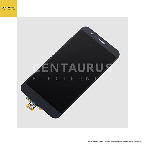 For LG Stylo 3 Plus MP450 TP450 M470 M470F PH3 Full LCD Display Touch Screen Digitizer Assembly Gray US by centaurus (Image #2)