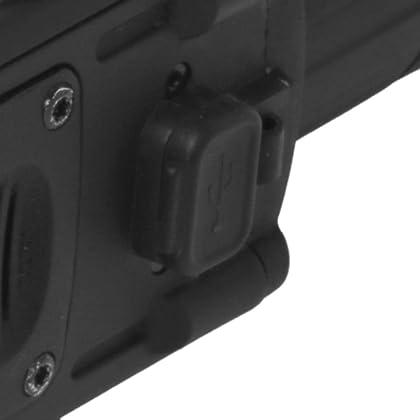 Pulsar Trail XQ Thermal Riflescope | Amazon