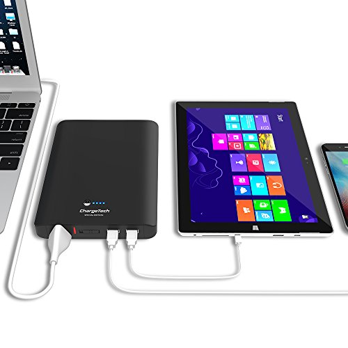 Portable Outlet Battery Pack ChargeTech product image