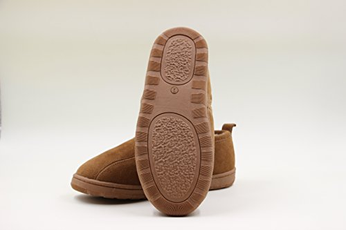 Superlamb Ladies Romeo Sheepskin Slippers
