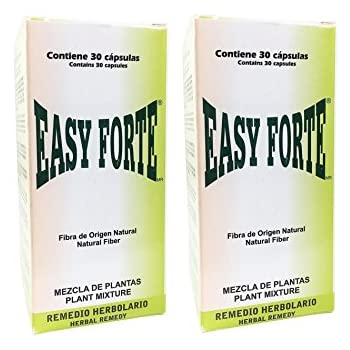Amazon.com: Easy Figure Forte 30 Caps Fat Loss Weight ...