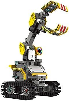 Ubtech Jimu Robot Series Jimu Robot BuilderBots Kit Building Set