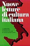 Nuove Letture di Cultura, Lawson, Carolina D., 0844280003