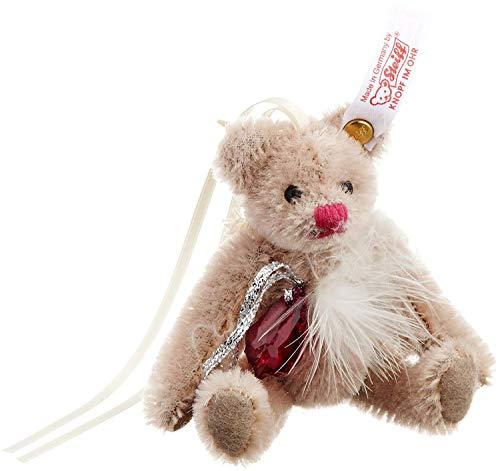Steiff Teddy Bear Florentine Ornament Mohair 4