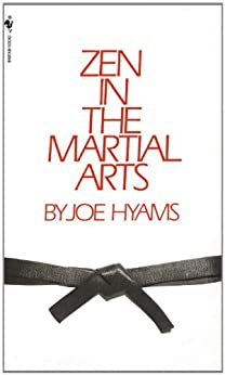 Zen in the Martial Arts by [Hyams, Joe]