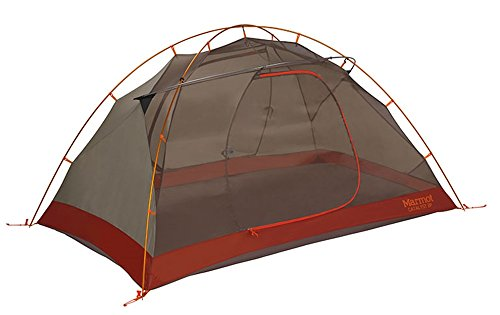 Marmot Catalyst 2P Tent, Rusted Orange/Cinder by Marmot (Image #1)