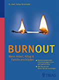 Burnout: Wenn Arbeit, Alltag & Familie erschöpfen (German Edition)