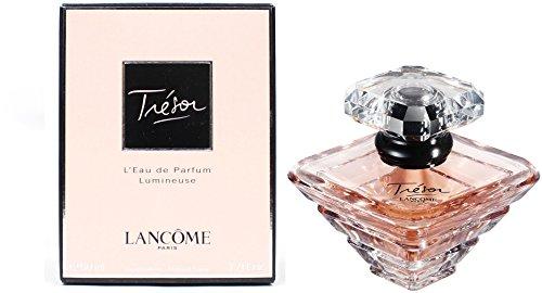 Lancome Tresor L'eau De Parfum Lumineuse Spray, 1.7 Ounce