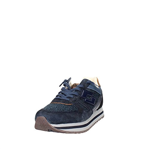 Lotto Legenda T0830 Sneakers Uomo Gry Pwd nvy Dk 42