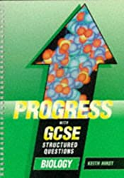 Progress With GCSE Structured Questions: Biology