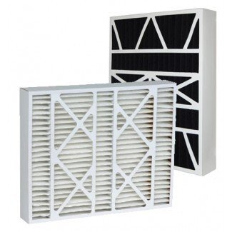 20x20x5 (19.75x19.88x4.38) MERV 13 Aftermarket Lennox Replacement Filter (2 Pack)