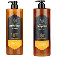 Kit Shampoo Condicionador Kerasys Própolis Royal 2x1000ml