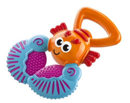 Teether Looney Lobster Discontinued Manufacturer product image