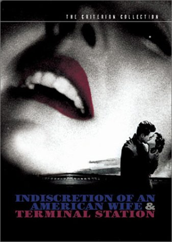 Indiscretion American Terminal Criterion Collection product image