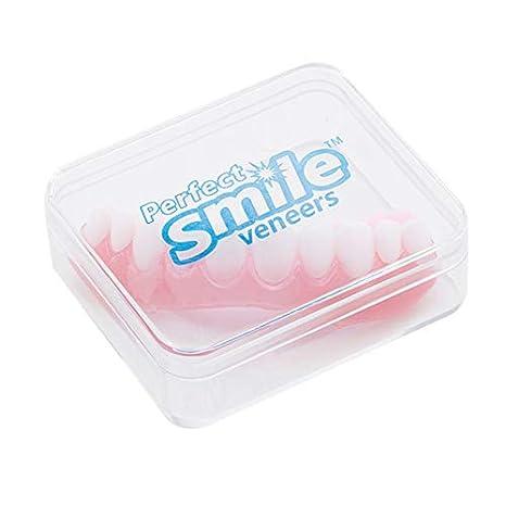 Peanutaso Instant Smile Comfort Flex Dientes Blanqueamiento ...