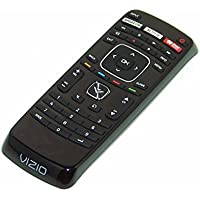 Vizio XRT112 Factory Original Replacement Smart TV Remote Control (Amazon / NetFlix / iHeartRadio) - New 2018 Model