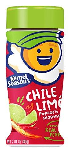 Kernel Season's Chili Lime Popcorn Seasoning, 2.4-ounce