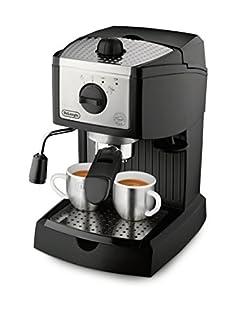 De'Longhi EC155 15 BAR Pump Espresso and Cappuccino Maker (B000F49XXG) | Amazon price tracker / tracking, Amazon price history charts, Amazon price watches, Amazon price drop alerts