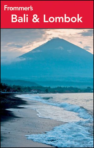 Frommer's Bali and Lombok (Frommer's Complete Guides) (Online-shop Australien)