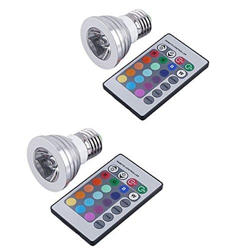 16 Function Led Lights