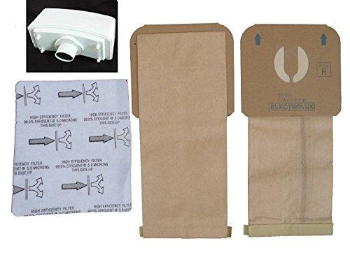 Electrolux Bags R - 5