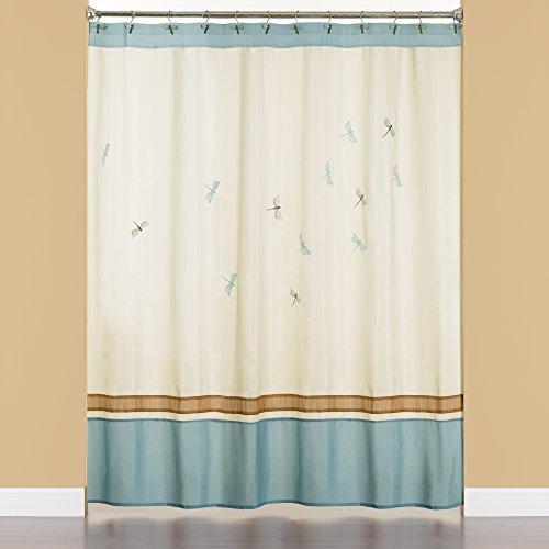 85OFF Saturday Knight Jocelyn Shower Curtain