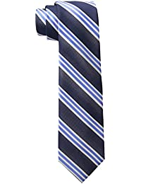 Boys' Big Vienne Stripe Tie