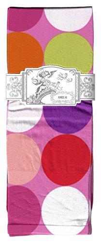 Sox Trot RAE - Printed Nylon - Socks Trot Sox