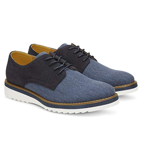 Xray Men's The Wicklow Derby Casual ()