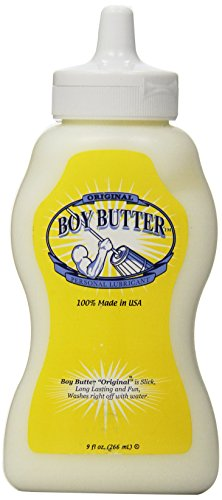 Boy Butter Original Formula Squeeze product image