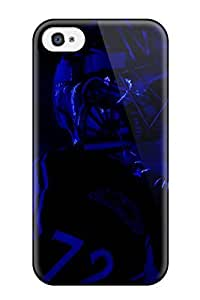 Kevin Charlie Albright's Shop columbus blue jackets hockey nhl (31) NHL Sports & Colleges fashionable iPhone 4/4s cases 8934481K167747204