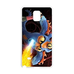 Big Hero 6 FG0084985 Phone Back Case Customized Art Print Design Hard Shell Protection Samsung galaxy note 4 N9100