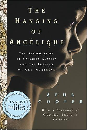hanging of angelique
