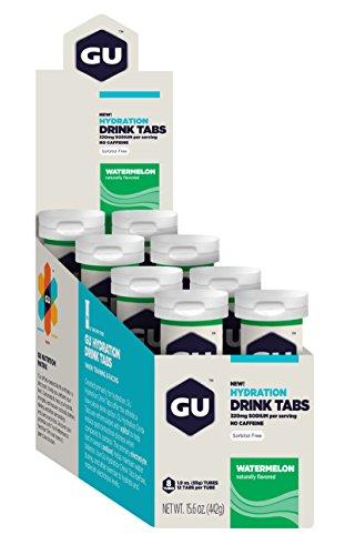 GU Energy Labs Hydration Watermelon