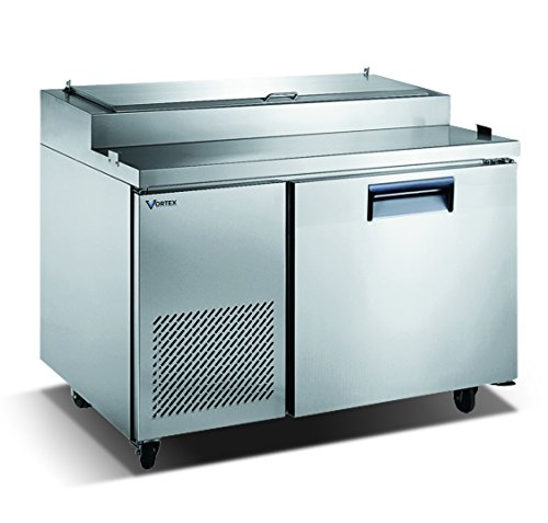 Vortex Refrigeration Commercial 1 Door, 44