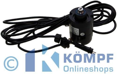 Oase Antriebseinheit BioTec ScreenMatic 12 18 36 Motor Laufband 23808 45196