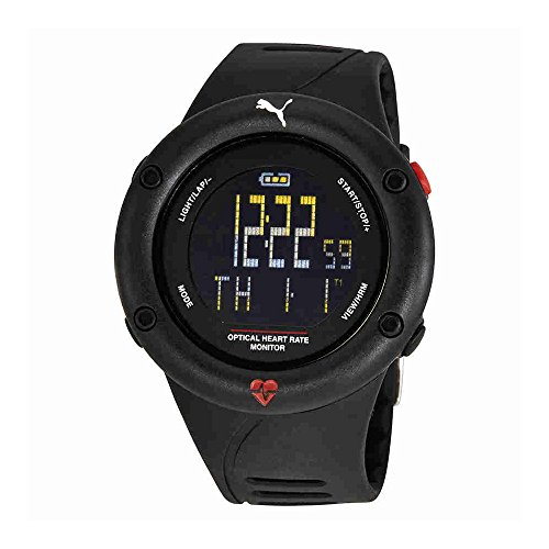 PUMA Time OPTIMAL CARDIAC PU911291001 Digital watch for men optimal cardiac