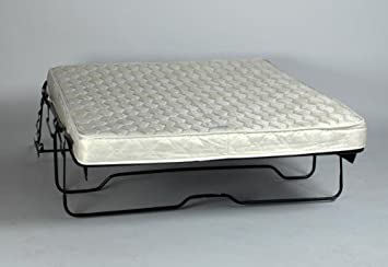 Hospitality Bed 6u0026quot; Sleeper Sofa Replacement Mattress, ...
