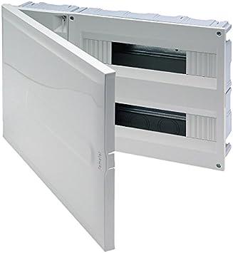 Famatel - Caja icp 40 24 elementos con puerta: Amazon.es ...