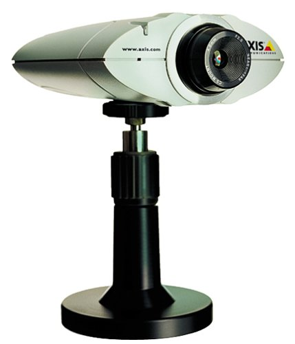 Axis 2100 Standalone Network Camera 10 100Bt Rj45 Rs232 Tcp Ip