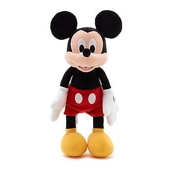 Disney Mickey Mouse Peluche Pequeño 33cm: Amazon.es: Juguetes y juegos