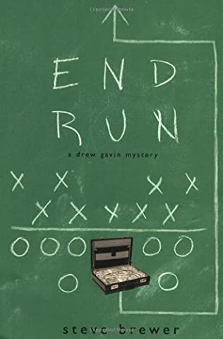 book cover of End Run